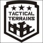 Tactical-Terrains (28 mm)