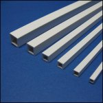 Square-Tube-Styrene-Profile