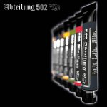502 Abteilung - Oil Colors