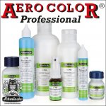 AERO COLOR Accessories