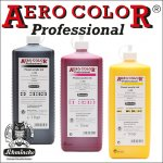 AERO COLOR Professional (1,000mL)