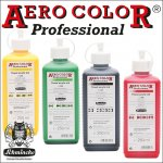 AERO COLOR Professional (250mL)
