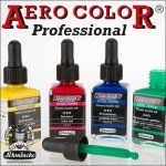AERO COLOR Professional (28mL)