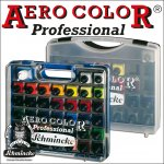 AERO COLOR Sets