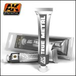 AK True Metal Waxes
