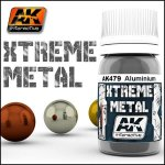 AK Xtreme Metal Colour