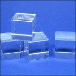 Acrylic-Cubesl