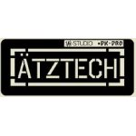 Aetztech - Etched Brass (1:48/50)