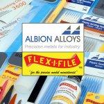Albion Alloys - Schleif- und Poliermittel