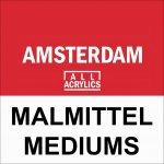 Amsterdam Mediums