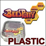 BeesPutty-Plastic