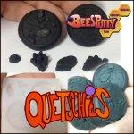 BeesPutty-Quetschies
