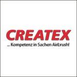 CREATEX-Airbrush-Zeitschriften und Magazine