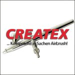 CREATEX-Airbrushes