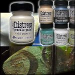 Colours & Weathering Pigments