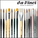 DaVinci-Brushes