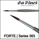 FORTE-Synthetics-Serie-363