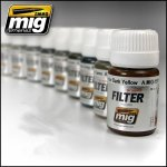 Filters (35 mL)