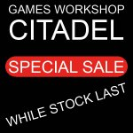 Games Workshop (Citadel)