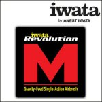 IWATA-Mini-Revolution-Series