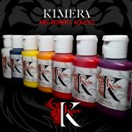 Farben & Pigmente