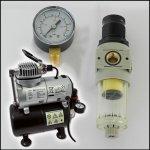 Kompressoren-Ersatzteile