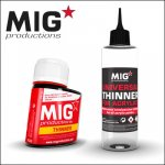 MIG Productions - AUXILIARY PRODUCTS