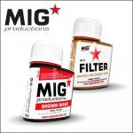 MIG Productions - FILTERS