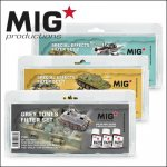 MIG Productions - Filter SETS