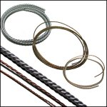 Modell-Seile