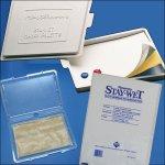 Wett Paletts & Accessories