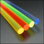 Neon- & Acryl-Rundprofile