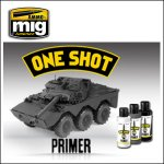One Shot - Profesional Primer