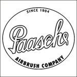 PAASCHE-Airbrushes-Ersatzteile
