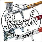 PAASCHE-Airbrushes
