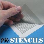 PK-Stencils