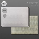 Plastcraft Textured Sheets