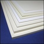 Platten-Polystyrol