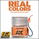Real Colors Paints