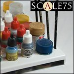 Scale 75 - Brushes and Trays