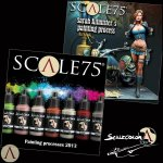 Scale75 Bücher und DVDs