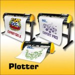 Cutting-Plotter