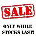 Sale & Vouchers