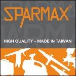 Sparmax-Airbrush-Ersatzteile