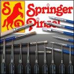 Springer Brushes