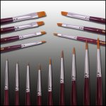 Springer-Toray-Brushes