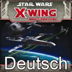 Star-Wars-X-Wing (Deutsch)