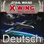 Star-Wars-X-Wing (German)