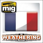 The Weathering Magazine (French)