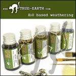 True-Earth Weathering